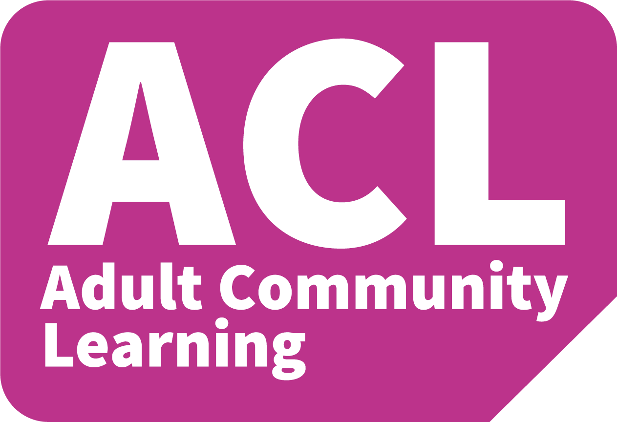 ACL (Adult Community Learning) logo