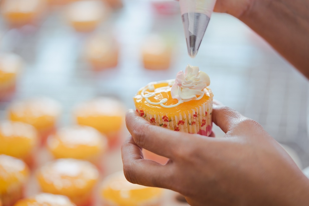 Cake Decorating and Sugar Craft